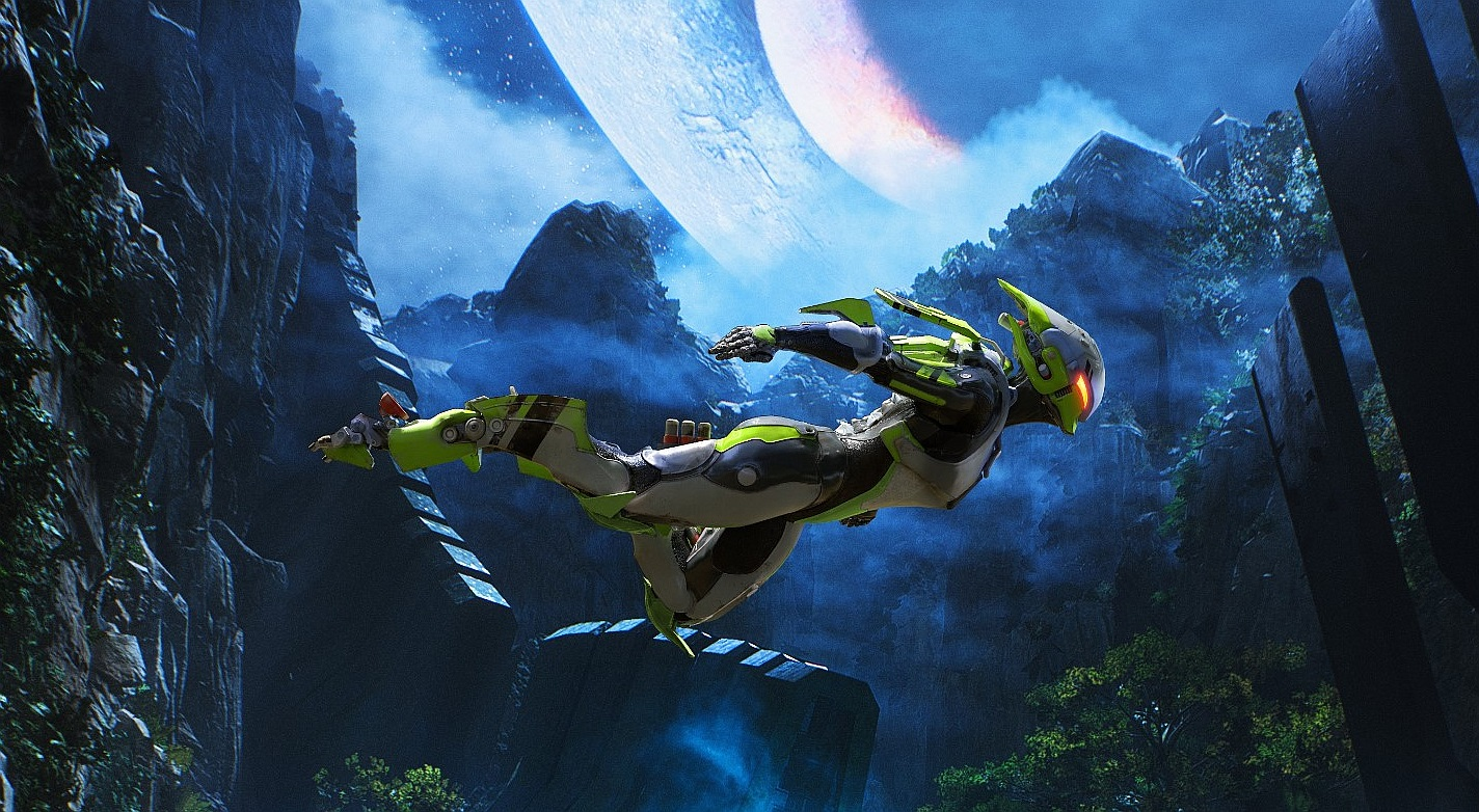 Anthem FPS Fix - How to Boost FPS With System Tweaks
