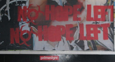 Capcom behind 'No Hope Left' poster campaign, Resident Evil 6 reveal tonight?