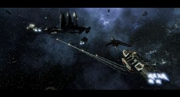 Slitherine announces Battlestar Galactica Deadlock: The Broken Alliance Expansion