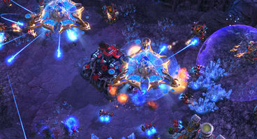 Starcraft 2 Patch Notes 5.0 - Update on the PTR Server