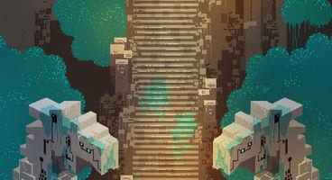 Indie RPG Hyper Light Drifter due end of 2014