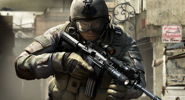 DICE officially finished with Battlefield 3