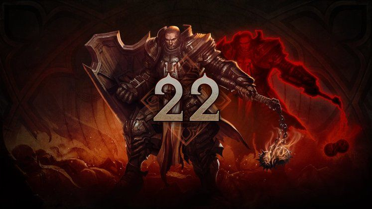 Diablo 3 Season 22 Start Date - Here's When It Begins and Ends