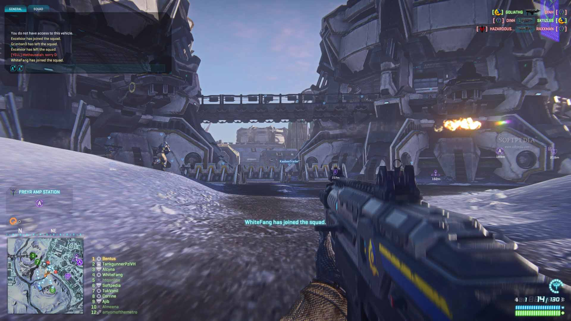 no crossplatform play between pc and ps4 versions of planetside 2