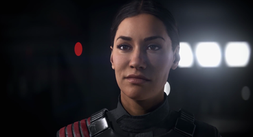 EA Shows Off The Linear, Story-Driven Adventure Game Side Of Star Wars Battlefront 2