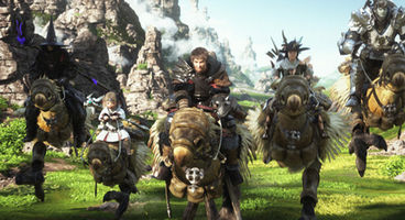 Sony refunds Final Fantasy XIV: A Realm Reborn PSN purchases