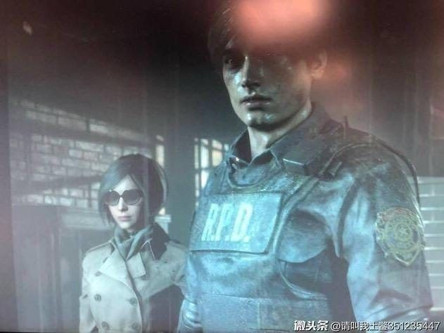 Resident Evil 2 Remake - Ada Wong's Redesign Leaked