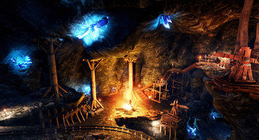 Risen 3: Titan Lords from Piranha Bytes in development