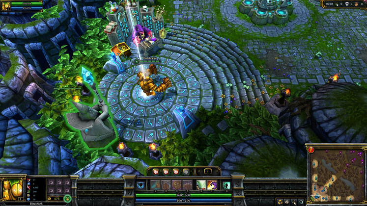 Riot Games fines League of Legends cheaters $30,000
