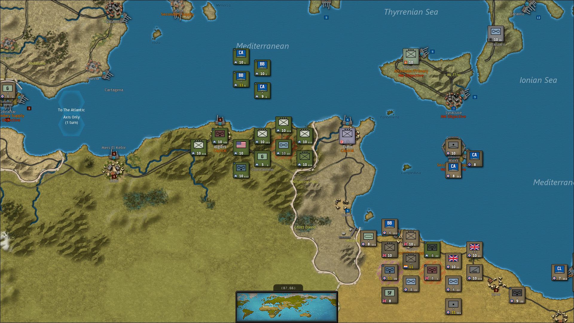 best world war 2 strategy games