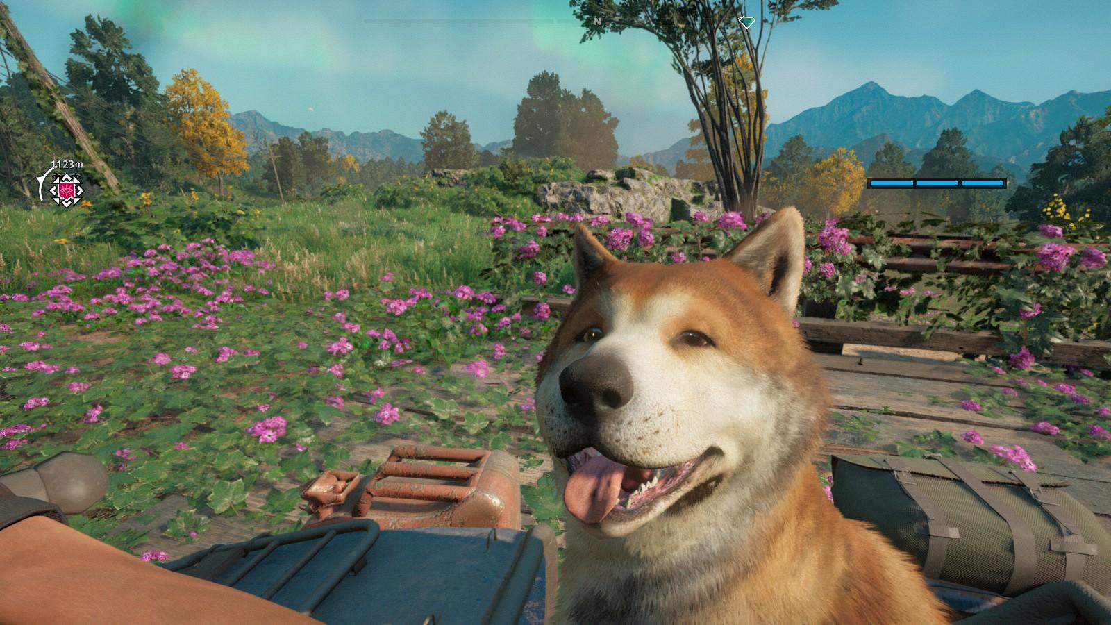 Far Cry New Dawn Review Agamersopinionblog