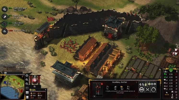 Clever Building, Interesting Combat, But is it Enough?