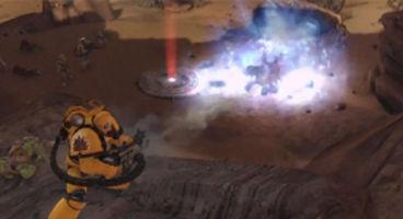 Warhammer 40k: Space Marine DLC Exterminatus on Xbox Live tomorrow