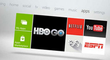 Games now make up less than half the time spent on Xbox Live