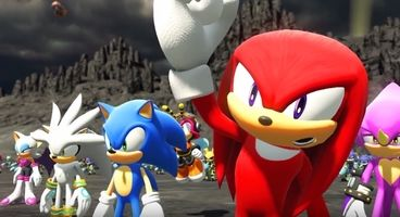 Japan's Sonic Forces Story Trailer Re-Introduces Chaos, Silver, Metal Sonic And More