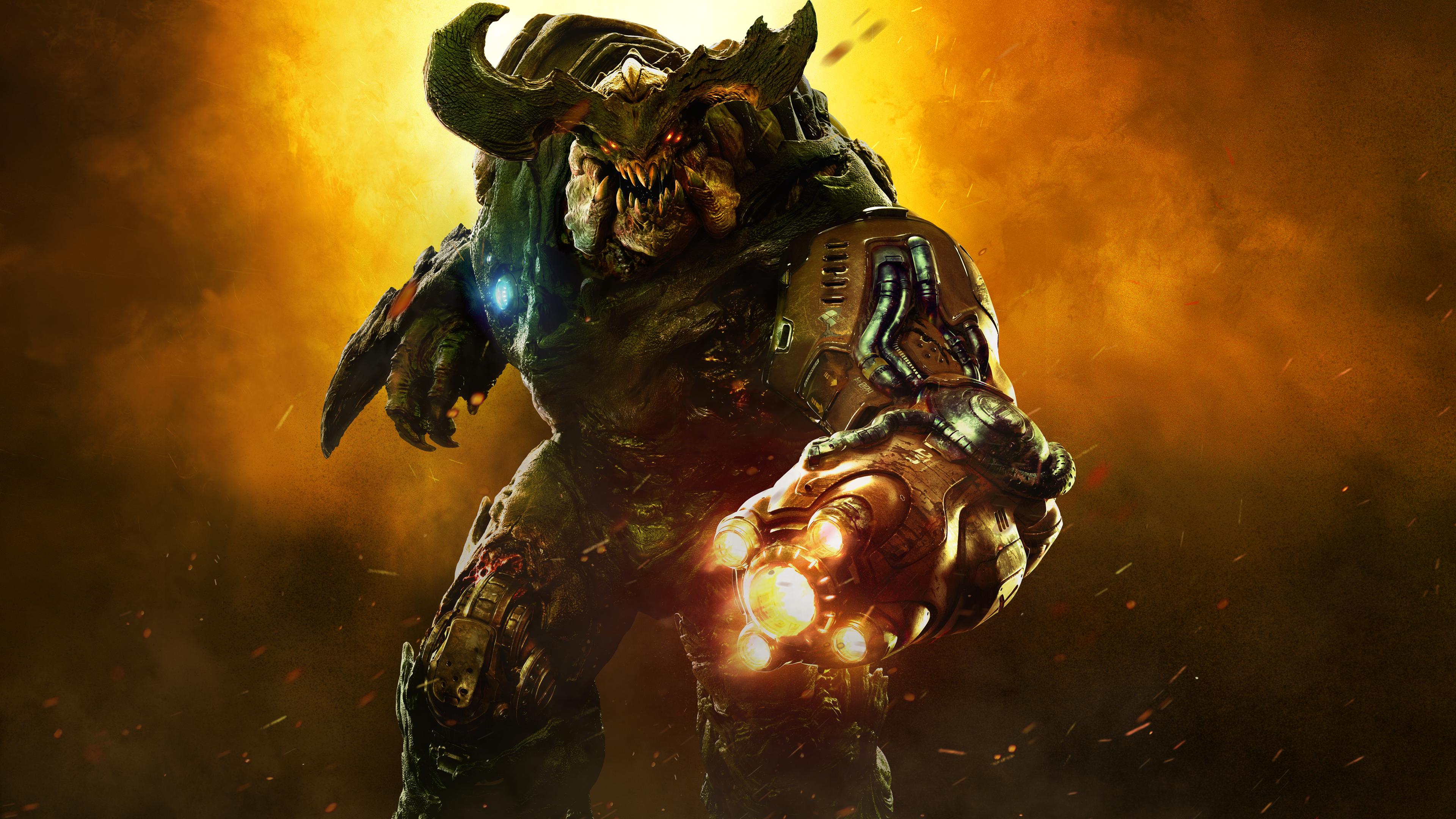 Doom VFR PC Preview | GameWatcher