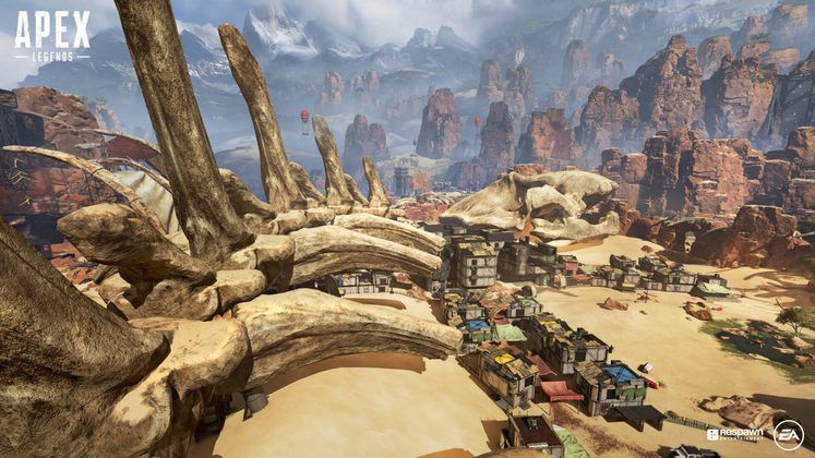 Apex Legends Rewards - What Level Up Rewards Are There?