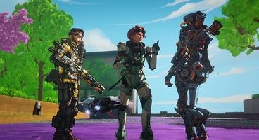 Apex Legends Player Count Soars, Makes It One of the Top Games on Steam