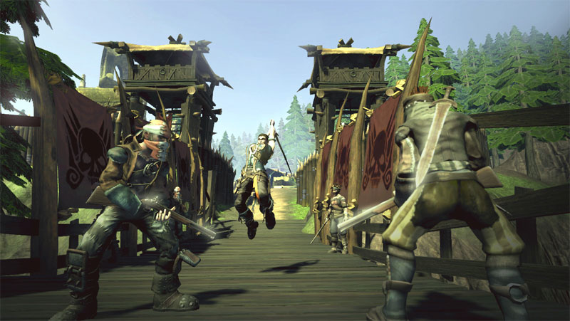 Fable III available on Steam at launch | GameWatcher