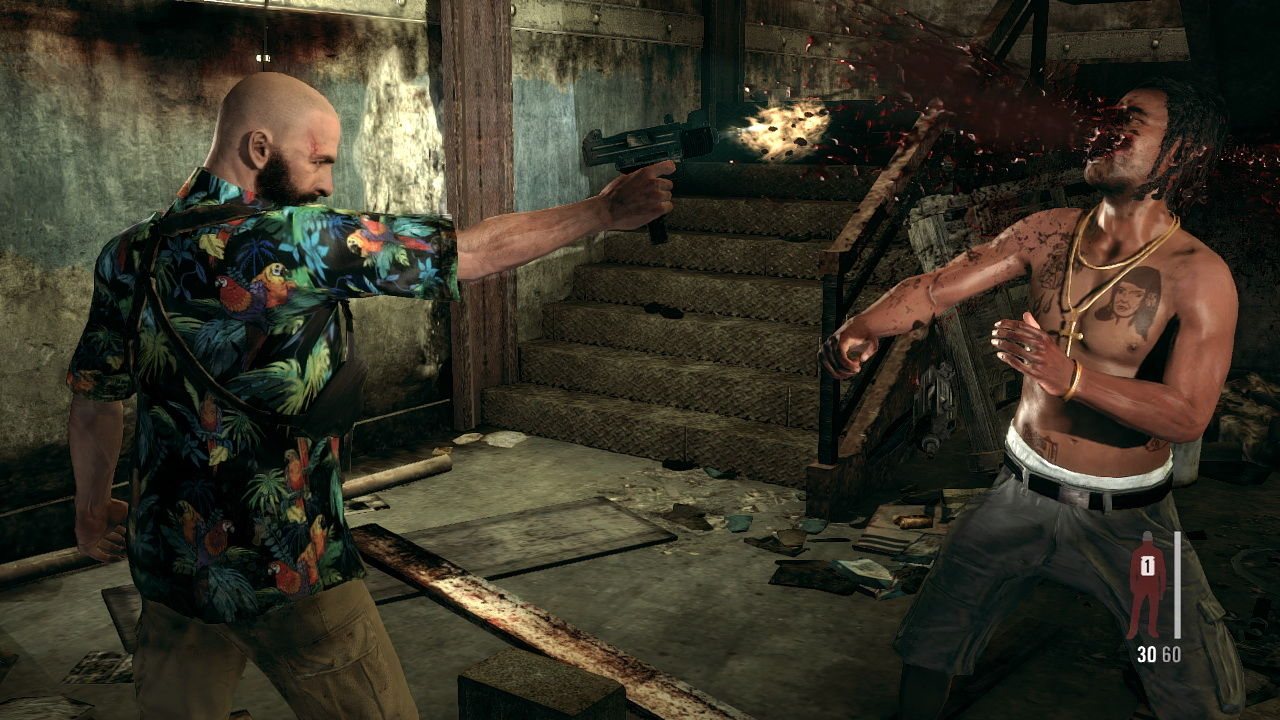 Max Payne 3 Hostage Negotiation Pack DLC coming October | GameWatcher