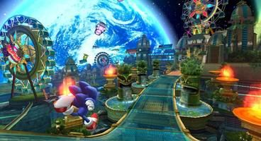 Sonic Colours May Be Coming to PC