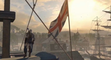 Assassin's Creed III day-one patch