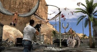 Jewel of the Nile DLC available for PC version of Serious Sam 3 on 16th October