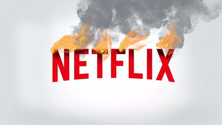 Netflix's Main Enemy is Fortnite