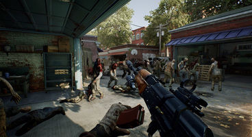 Overkill's The Walking Dead: How to Enter Closed Beta