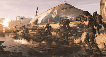 The Division 2 Gets Story Trailer, Private Beta Dates Announced
