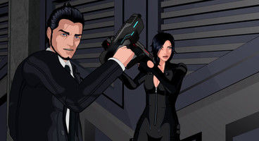 Fear Effect Sedna has a Release Date of March 6