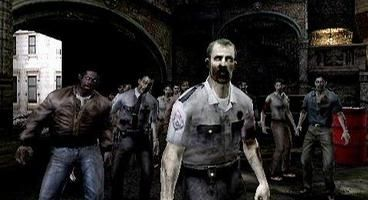 New Resident Evil taking place in Raccoon City?