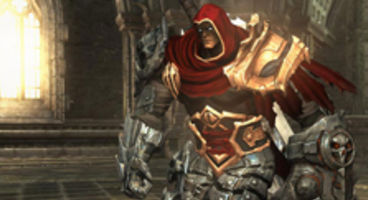 THQ: Darksiders shipped 1.2m units in first 4 weeks,