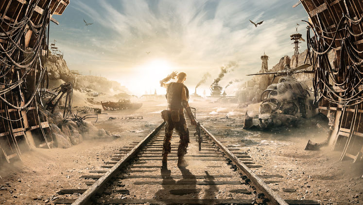 It's Rage in Russia with our Metro Exodus final hands-on.