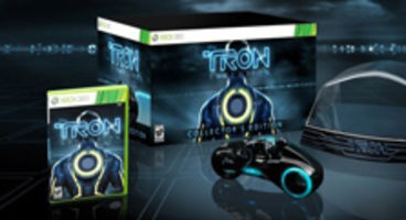 Disney date TRON: Evolution December 7th, has Collector's Edition