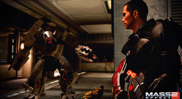 It's N7 Day Again, But With Mass Effect Basically Dead, What Could Bioware Be Teasing?