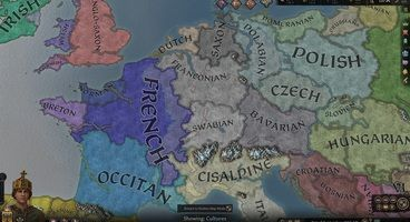 Crusader Kings 3 Enabling Same-Sex Marriage Mods by Patch 1.4,