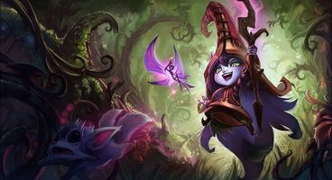 Teamfight Tactics Patch Notes 11.2 - Release Date, Festival of Beasts Mid-Set Update