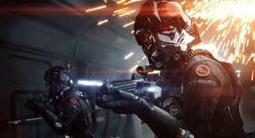 EA closes Visceral because their Star Wars game was a