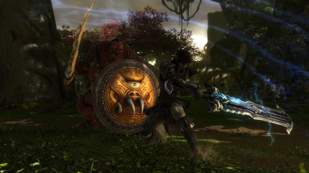 Kingdoms of Amalur: Reckoning (2012 video game)