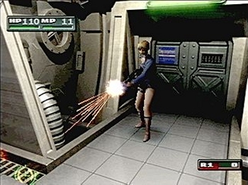 Parasite Eve 2 >> Parasite Eve 2 Appears On Esrb Gamewatcher
