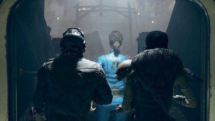 Fallout 76 Meat Week 2020 Rewards