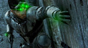 Splinter Cell: Blacklist and Rayman Legends give 'lower sales than anticipated'