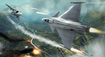 H.A.W.X. 2 DLC Released