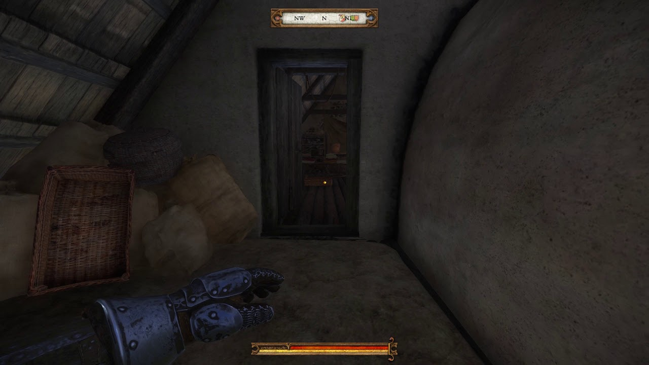 How To Fix Kingdom Come: Deliverance's Stuck Door Bug | GameWatcher