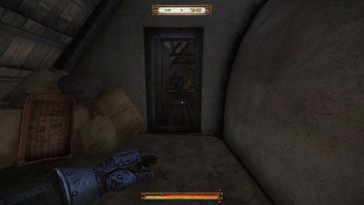 How To Fix Kingdom Come: Deliverance's Stuck Door Bug