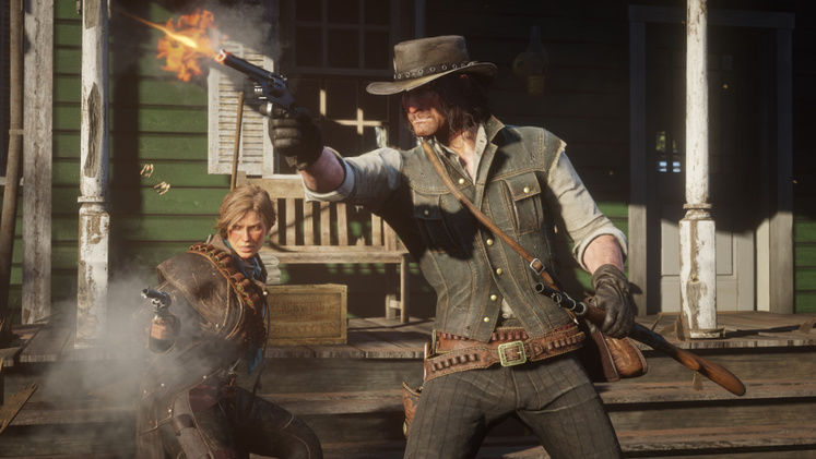 Read Dead Redemption 2 PC Leak is Probably Fake