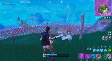 Fortnite Players Hold Massive Tilted Towers Wake Ceremony In Aid Of Its Impending Doom
