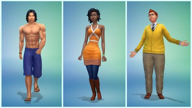 Maxis promise full support for Sims 4 modders