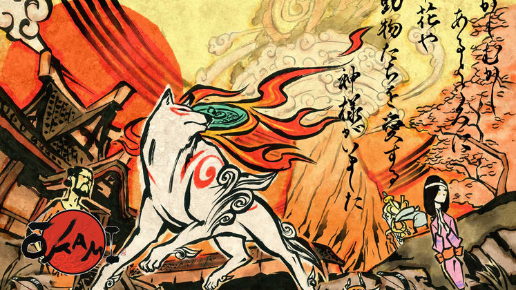 Hideki Kamiya and PlatinumGames Want To Make Okami 2